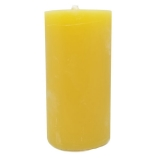 Cylinder-Candle